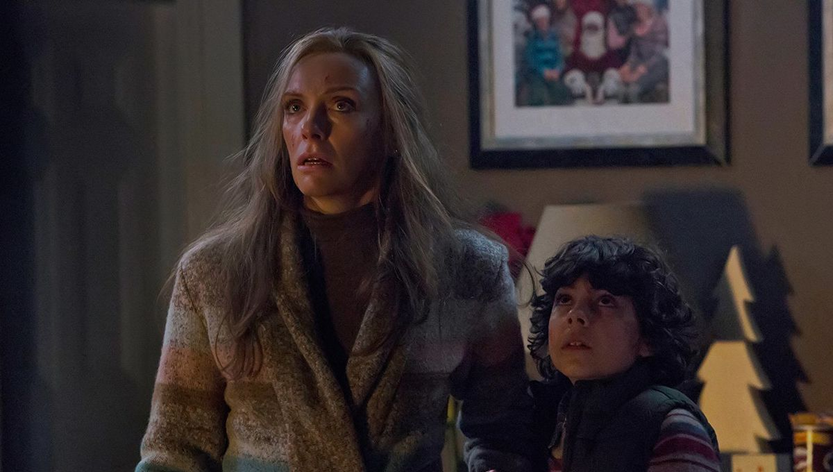 Krampus Toni Collette Emjay Anthony