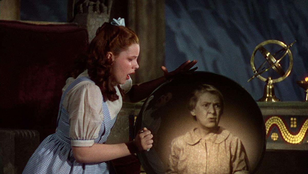 The Wizard of Oz Judy Garland