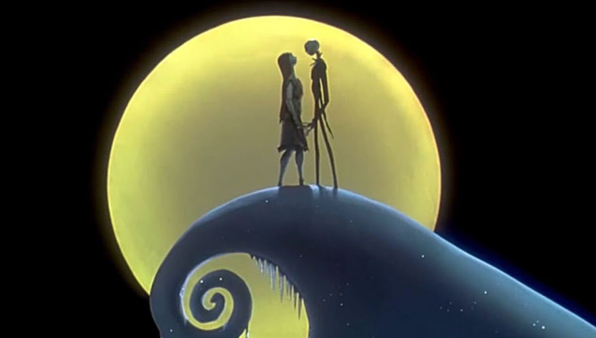 Zerchoo Science Fiction - Dream Casting: The Nightmare Before Christmas