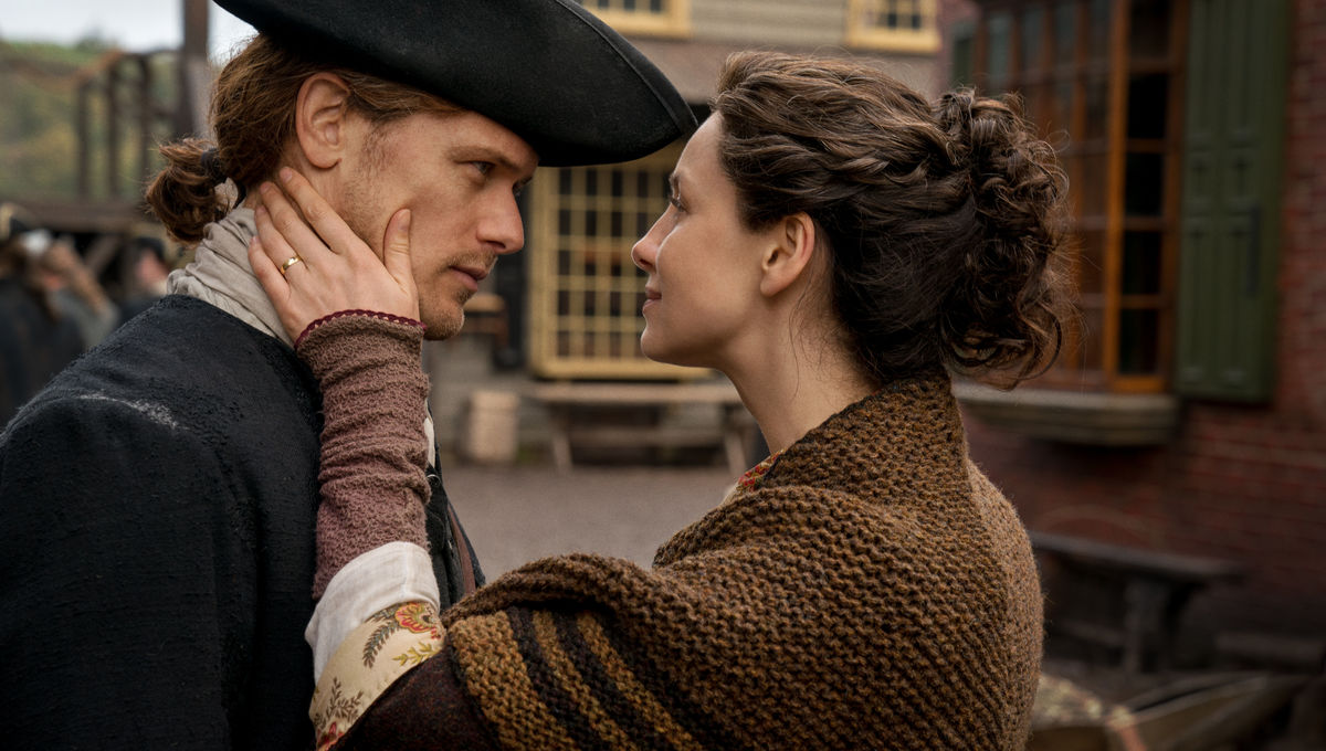 Jamie and Claire's circle of trust is broken in Outlander's 'America the Beautiful'