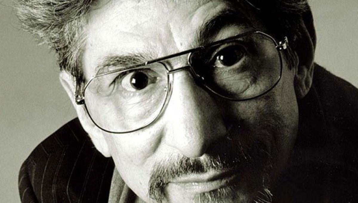 Pablo Ferro, legendary Beetlejuice, Men in Black title designer, Dies at 83
