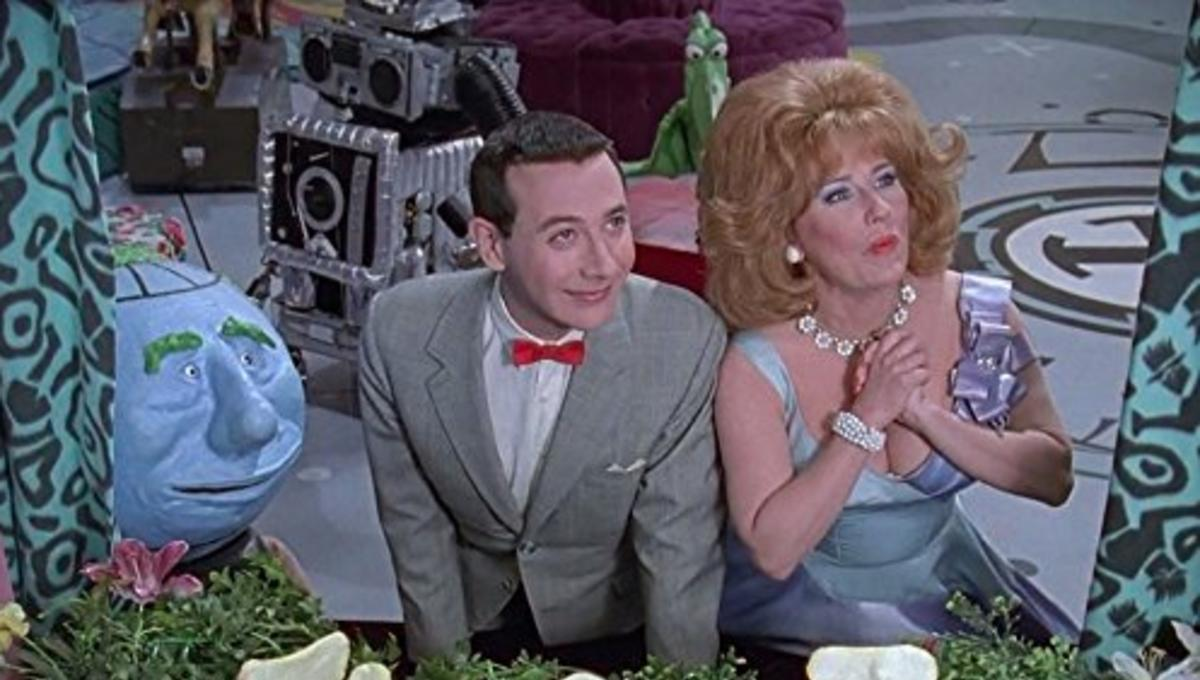 Be thankful for the Pee-wee's Playhouse Marathon this Thanksgiving