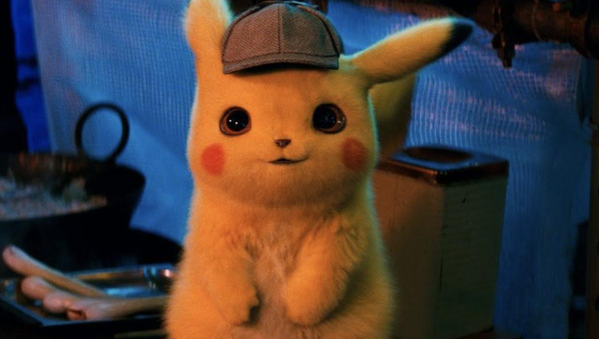 Pokémon Detective Pikachu is now the highest-grossing video game adaptation ever