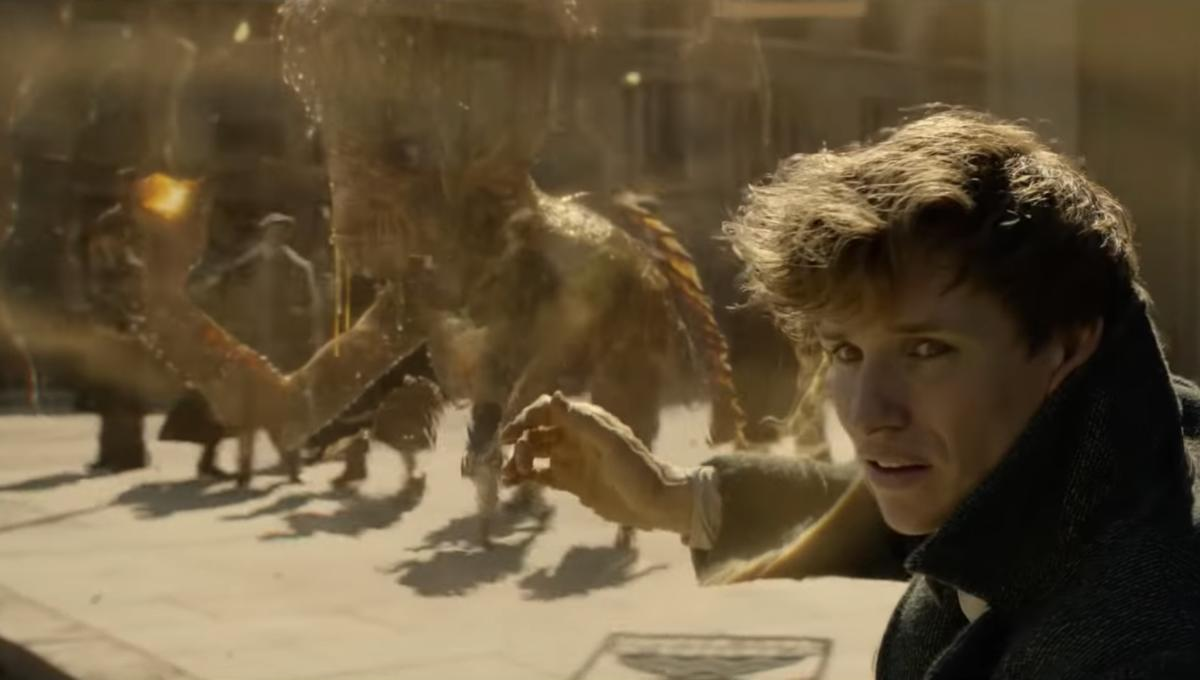 The Top 6 Magical Moments In Fantastic Beasts The Crimes Of Grindelwald