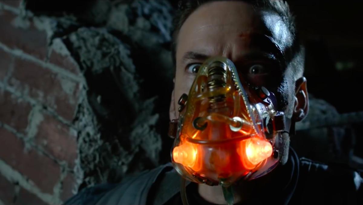 Shane West Bane Gotham
