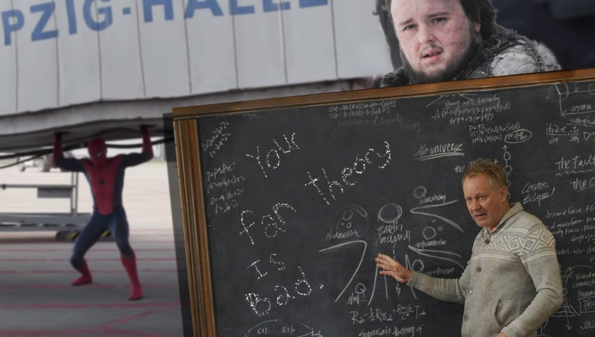 Bad Fan Theory
