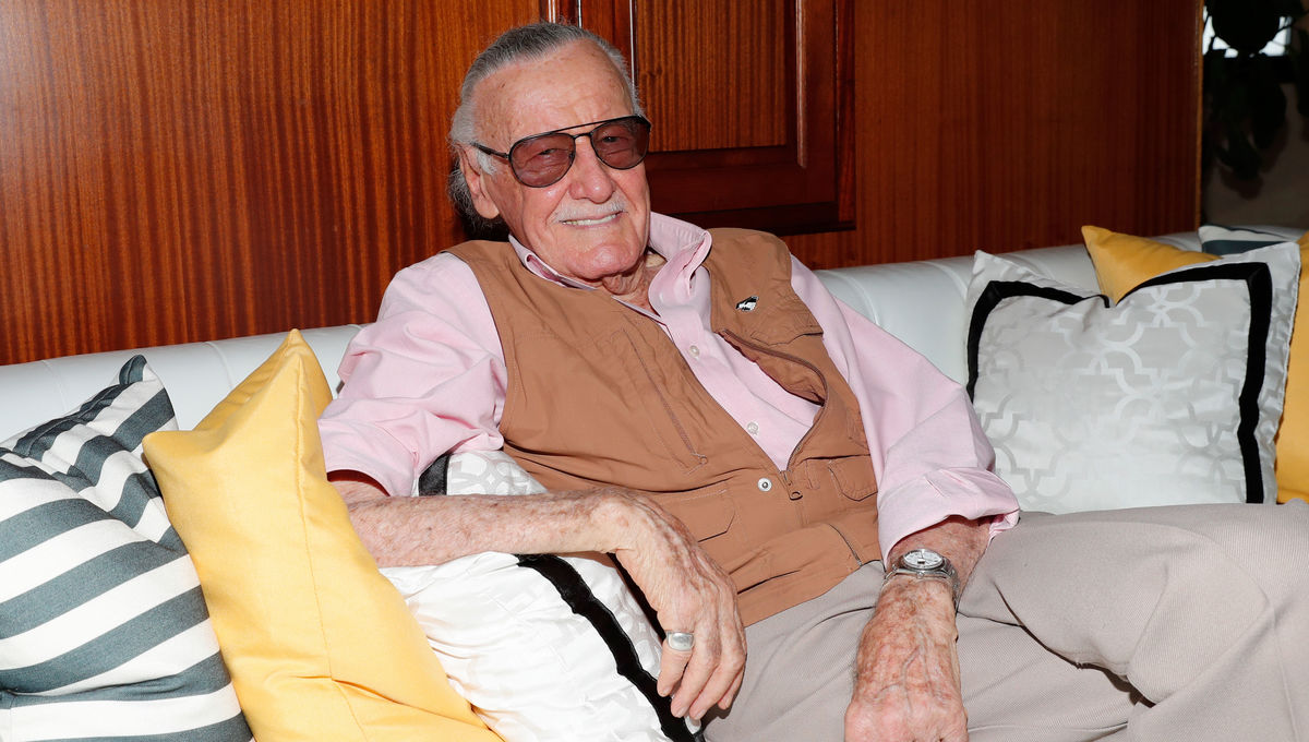 In accordance with his wishes, Stan Lee was laid to rest at a private funeral this evening