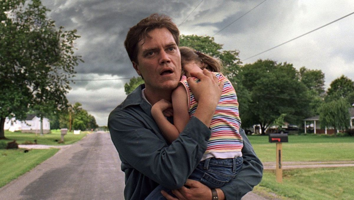 How Take Shelter Helped Me Address My Mental Health Syfy Wire