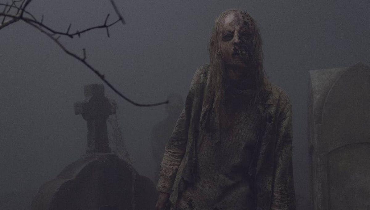 The Walking Dead Whisperer