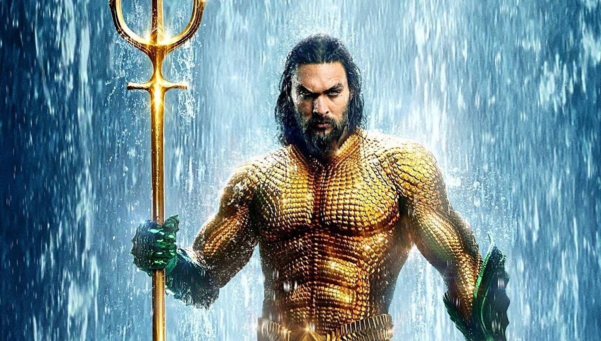 parents guide imdb aquaman