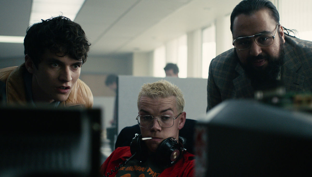 First trailer for Black Mirror's 'Bandersnatch' episode is like a