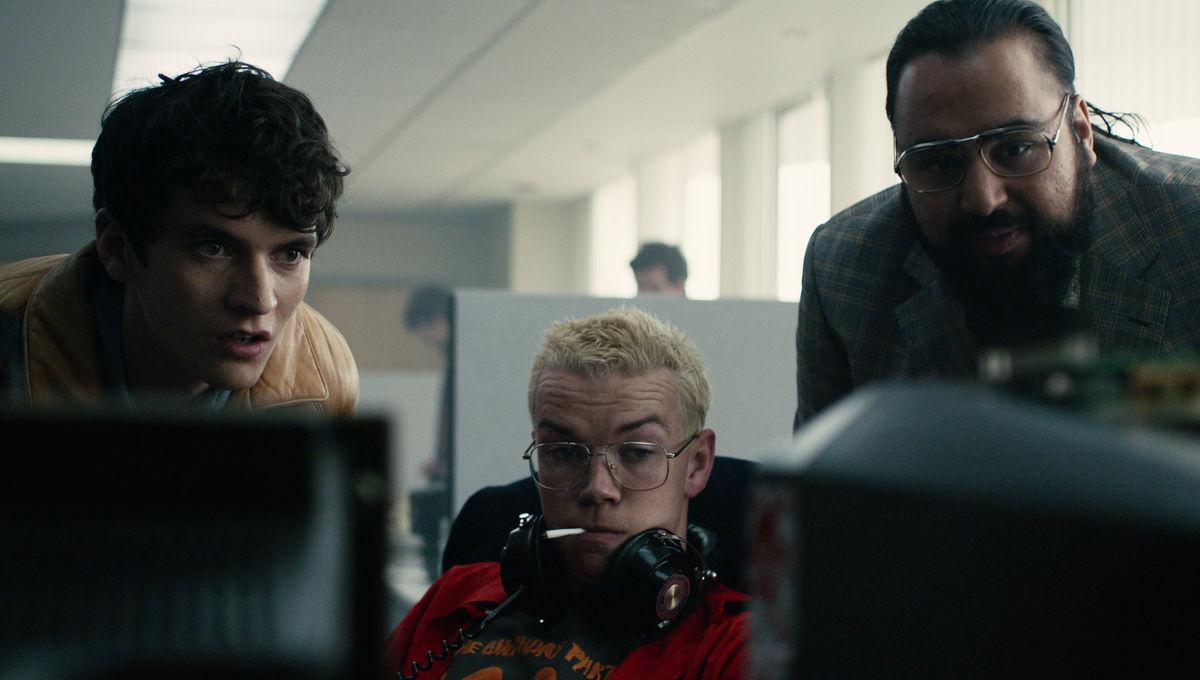 First trailer for Black Mirror's 'Bandersnatch' episode is