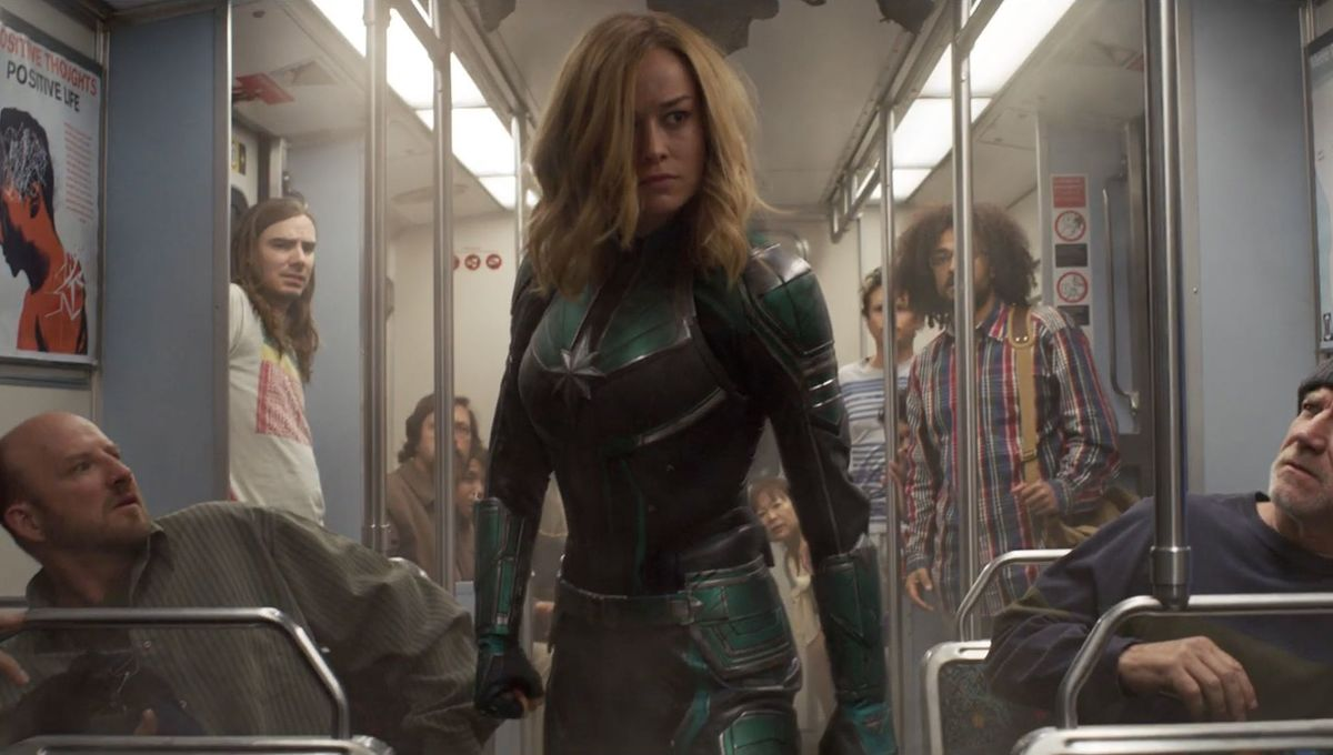 The Week in Geek: Marvel drops two huge trailers while Tumblr kicks