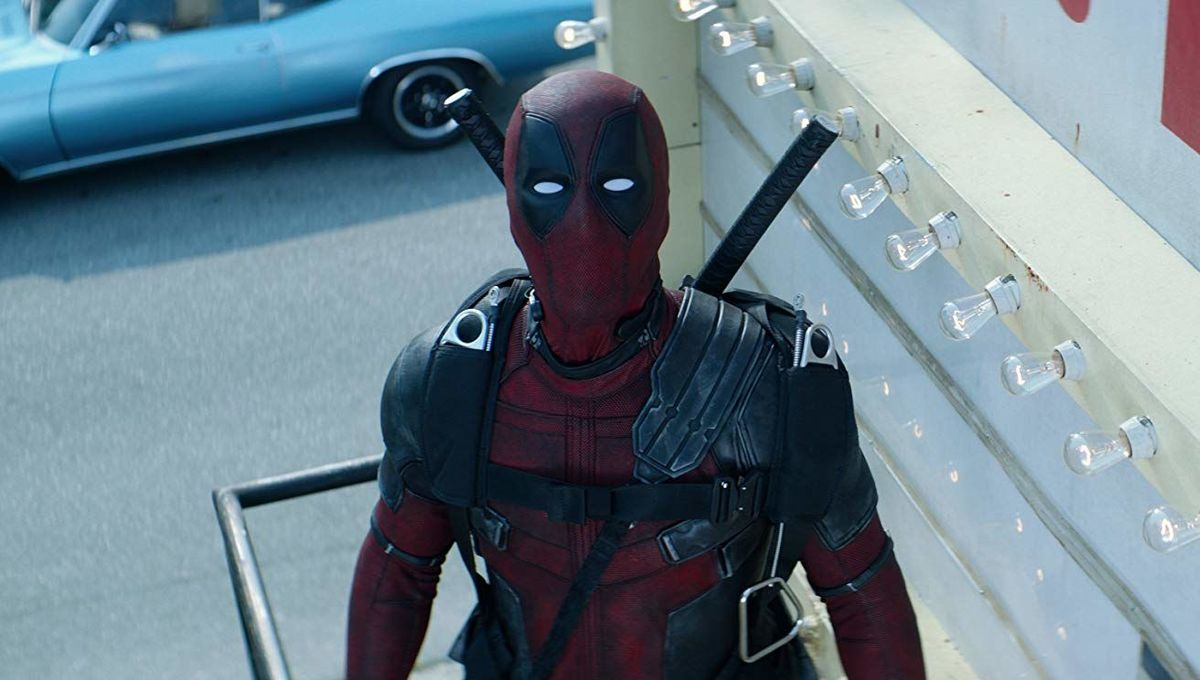 Ryan Reynolds rewards prankster who rerouted Avengers: Endgame domain to Deadpool website