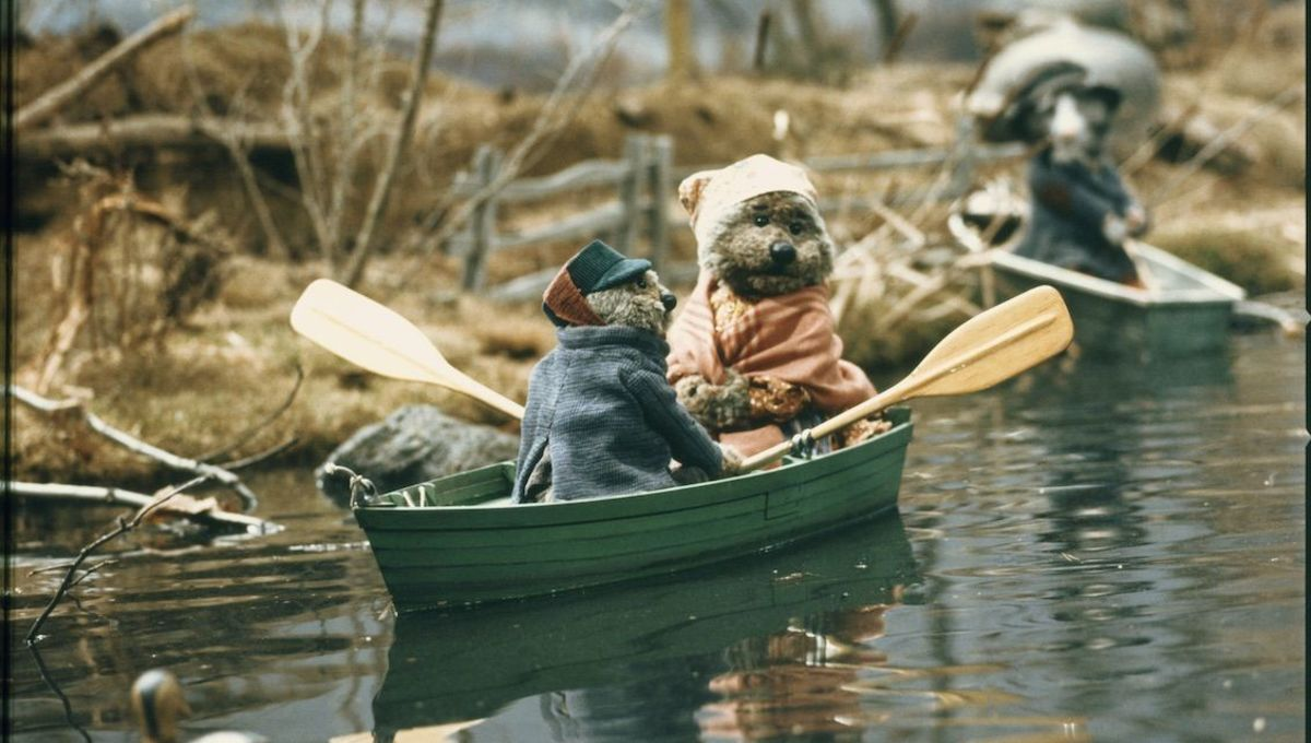 An oral history of Emmet Otter's Jug-Band Christmas and how singing otters led to The Dark Crystal