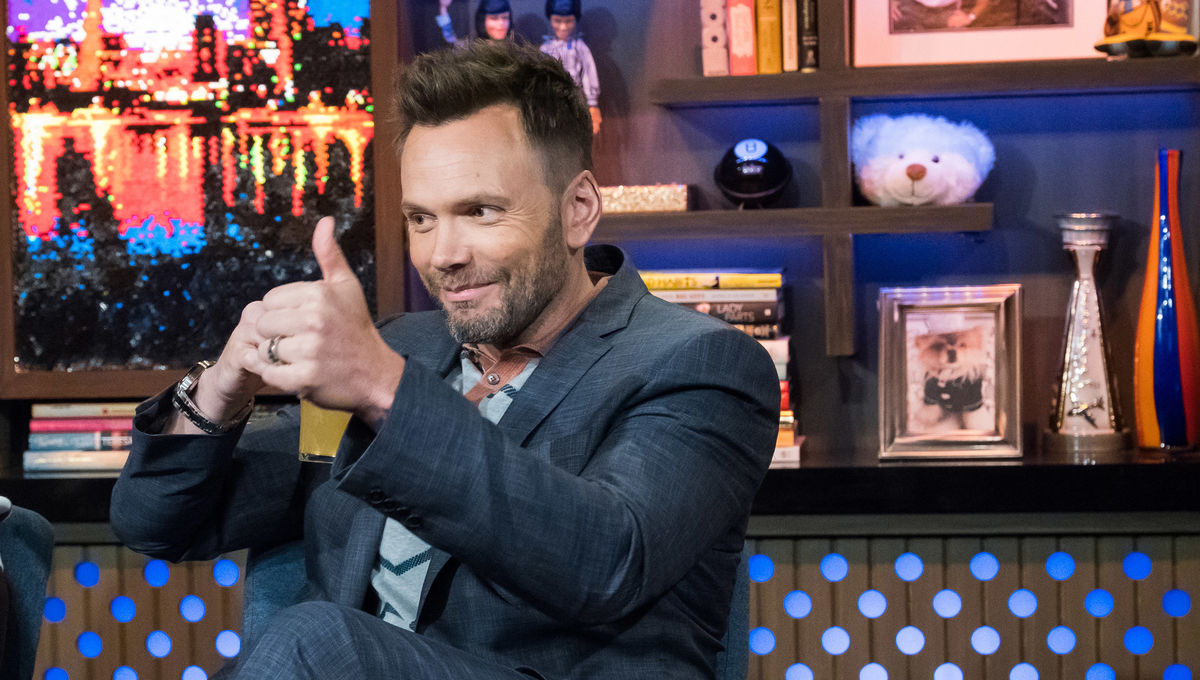 Casting: Joel McHale to shine bright as Starman; Ali Wong swoops on Birds of Prey; more