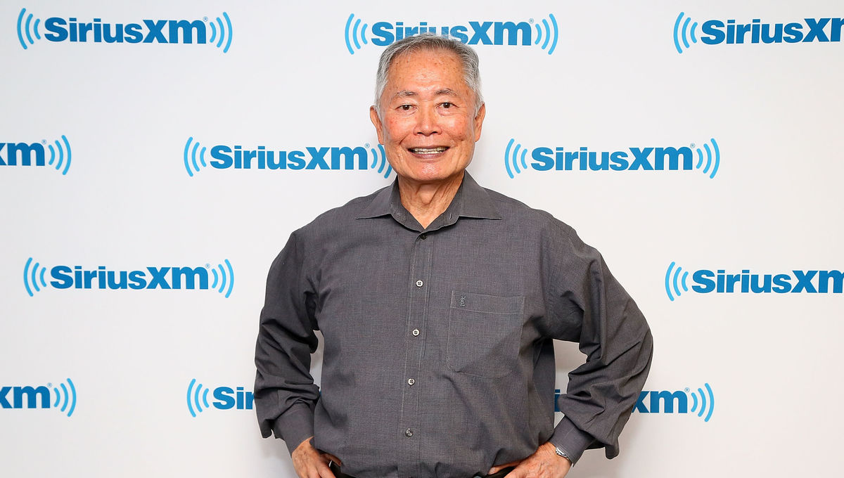 Casting: George Takei taking on The Terror's second season on AMC as actor/consultant