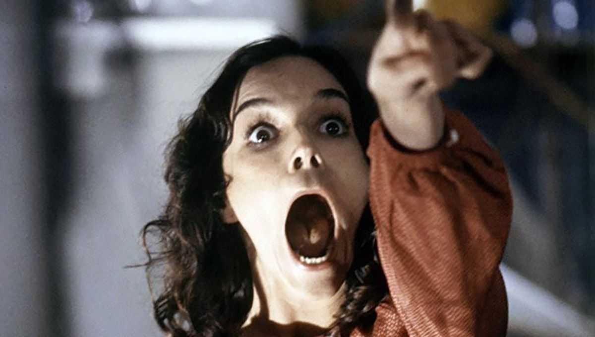 Invasion of the Body Snatchers 1978 Brooke Adams