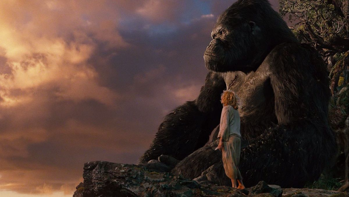 Why Peter Jackson's King Kong is the eighth wonder of misunderstood masterpieces