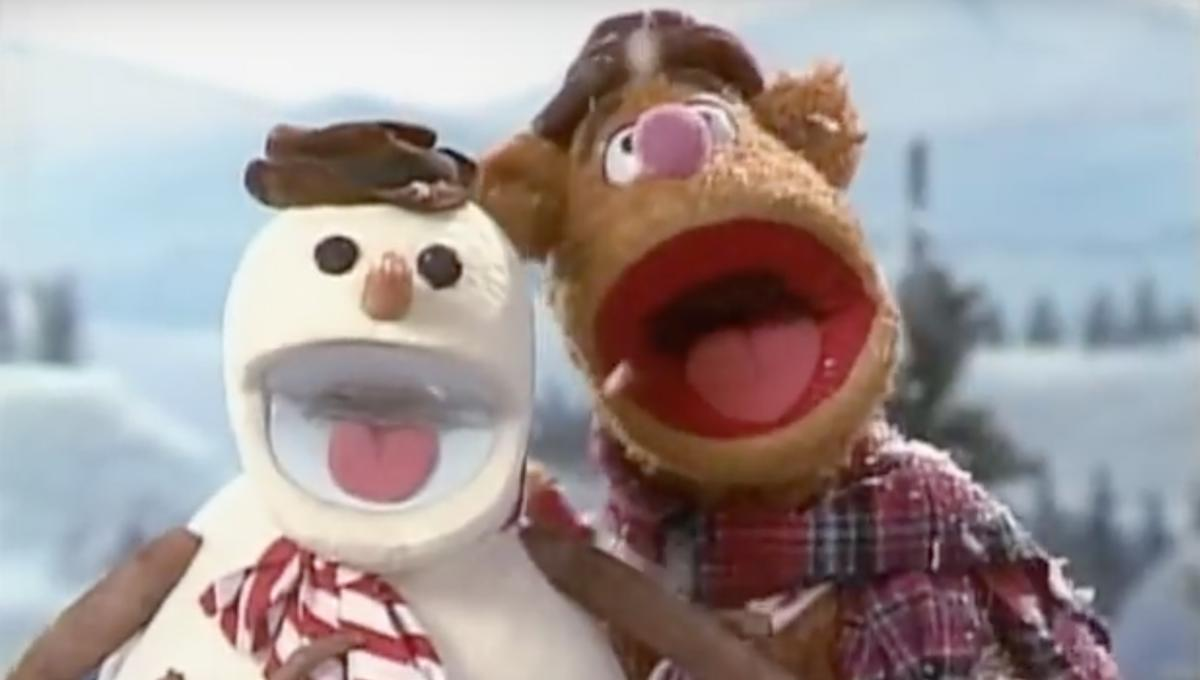 Muppet Family Christmas.The Most Magical Jim Henson Holiday Specials And Movies