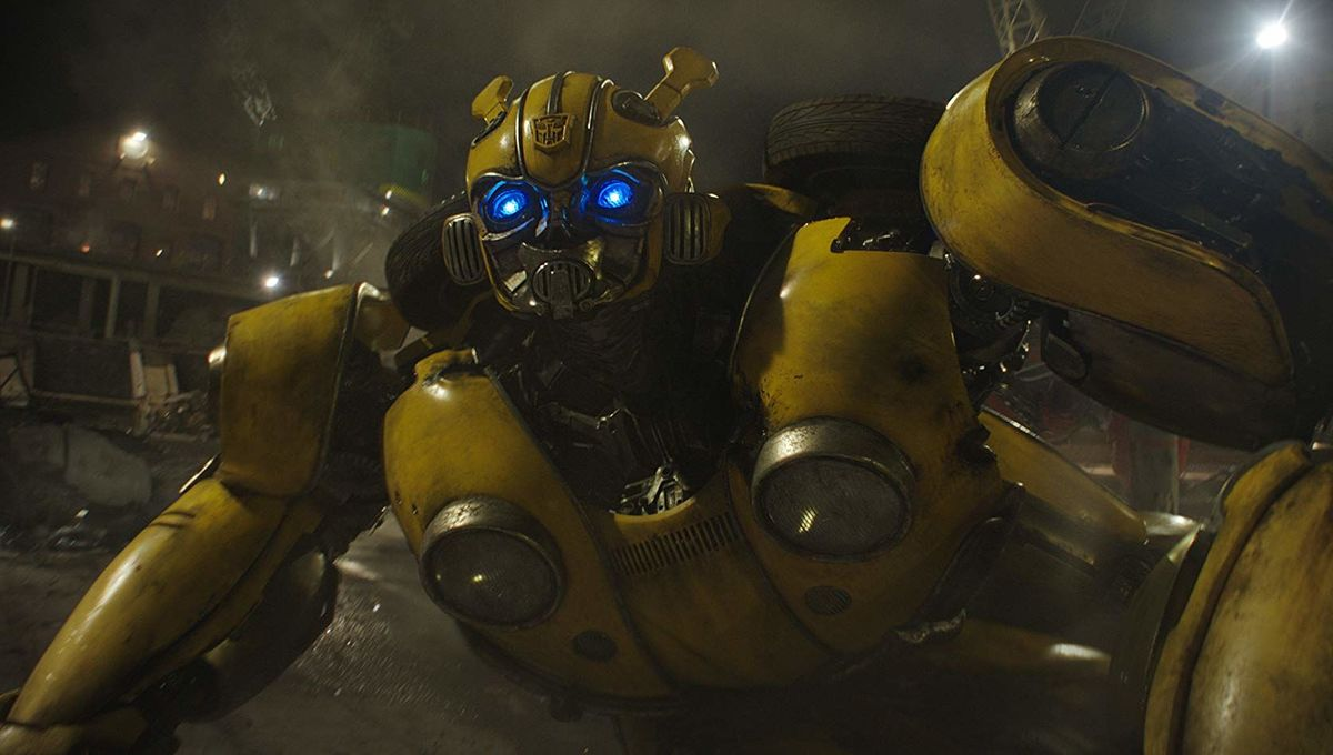 Bumblebee reviews speak of a low-key departure from Michael Bay and