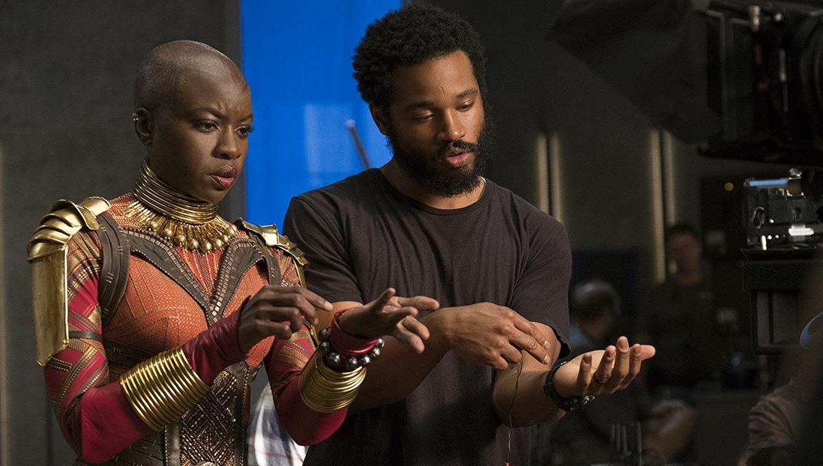 Black Panther wins Best Picture and Director from African American Film Critics Association