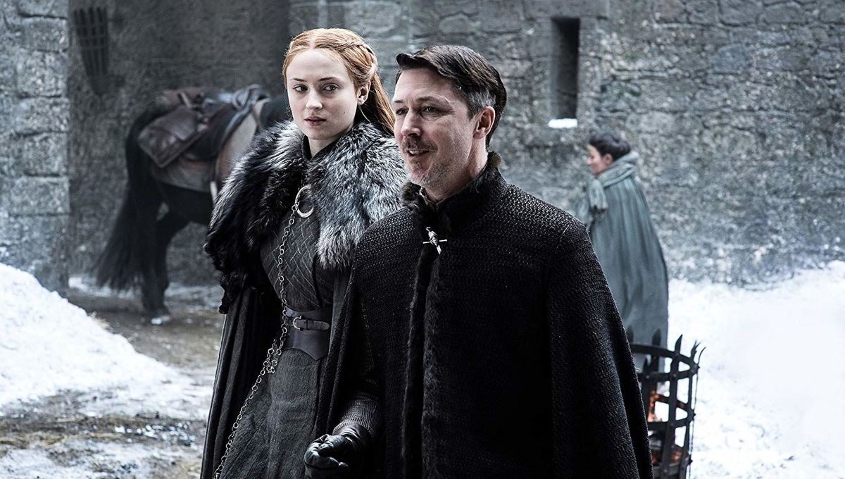 Game of Thrones Sansa Stark Littlefinger