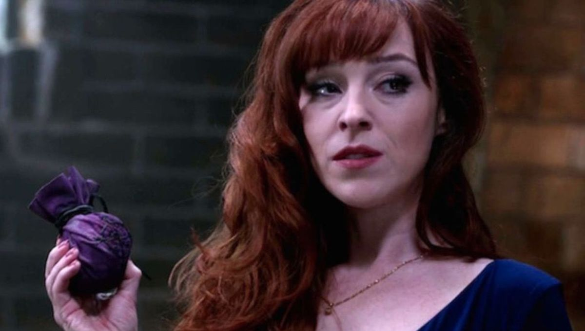 rowena supernatural