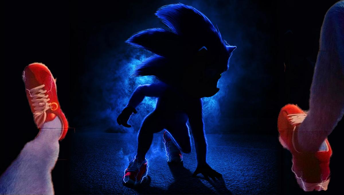Sonic The Hedgehogs Horrible Live Action Legs Explained As Best We