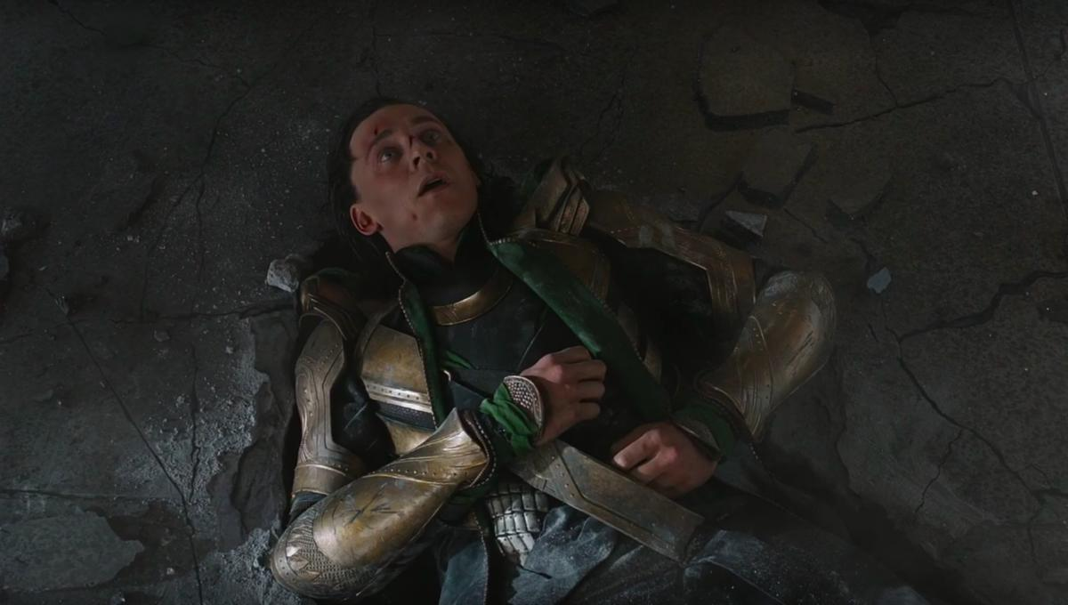 why is loki evil