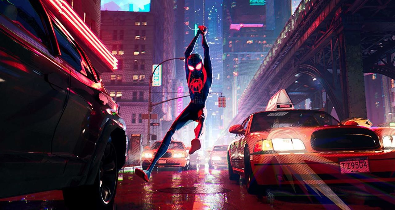 The directors of Into the Spider-Verse tease a two-year time jump for the sequel