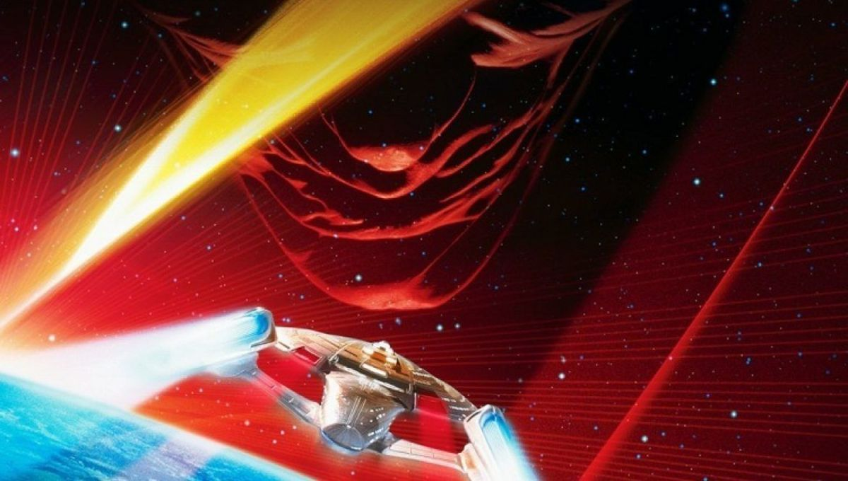 WATCH: Everything you didn't know about Star Trek: Insurrection