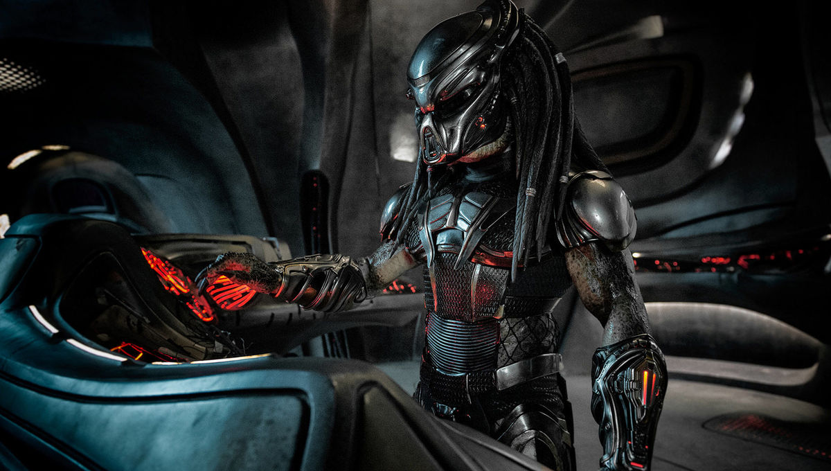 The Predator Alternate Ending Would Have Featured Ripley From Alien Fx Artist Reveals Syfy Wire