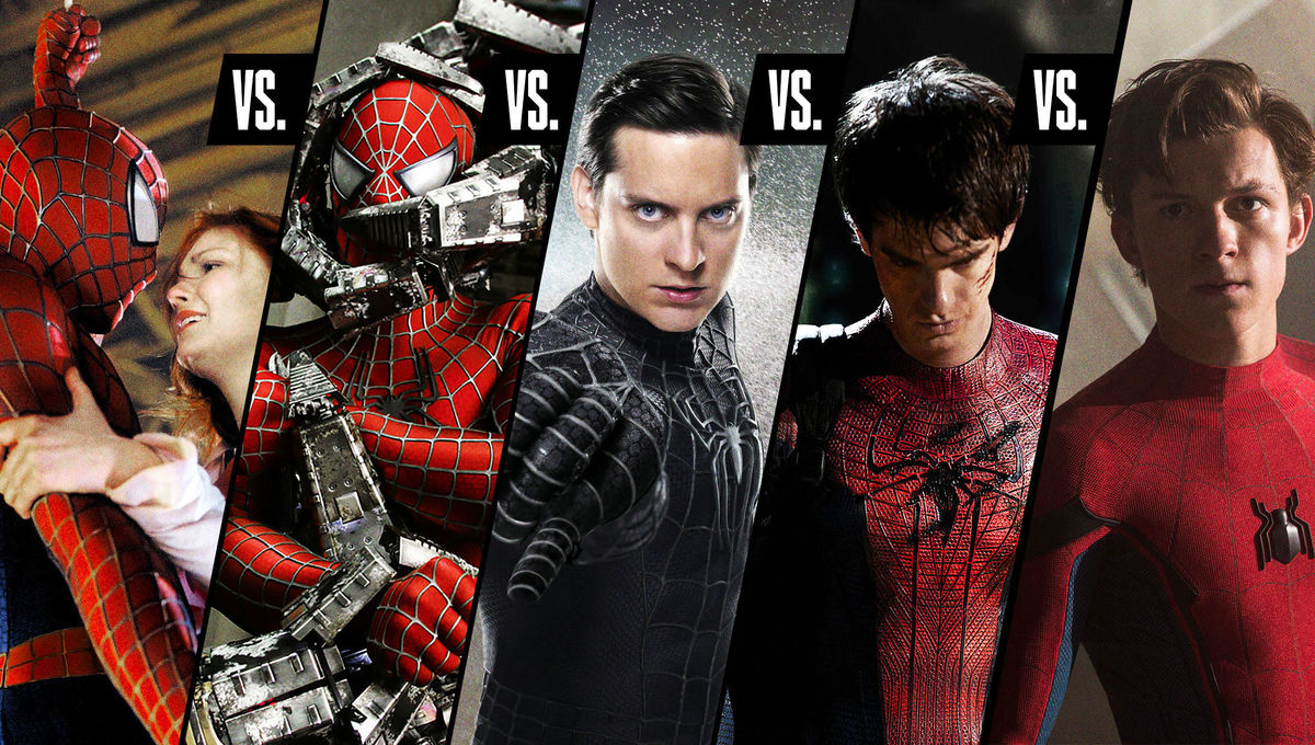 Debate Club: Best Spider-Man movie