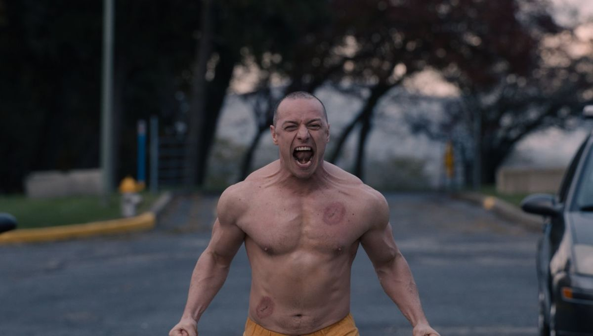 MLK Box office: Glass shatters top spot with $47 million; Dragon Ball Super: Broly exceeds expectations