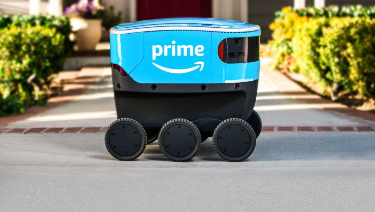 More cities roll out the welcome mat for robots, previewing our delivery droid future