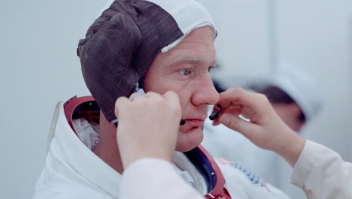 Revisiting Apollo 11 Episode 1: 'A Troubled Descent'
