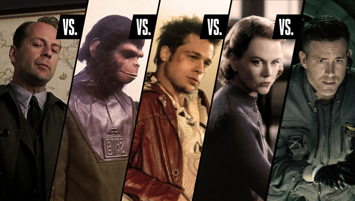Debate Club: The best twist endings in movie history
