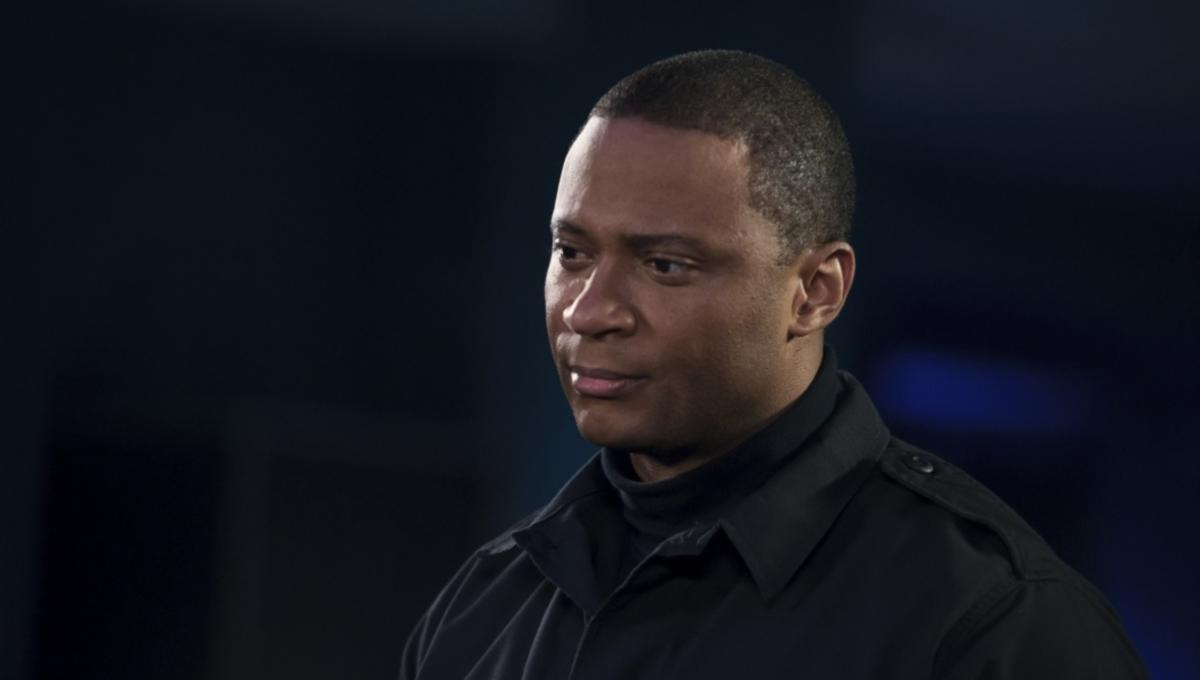 John Diggle - Arrow