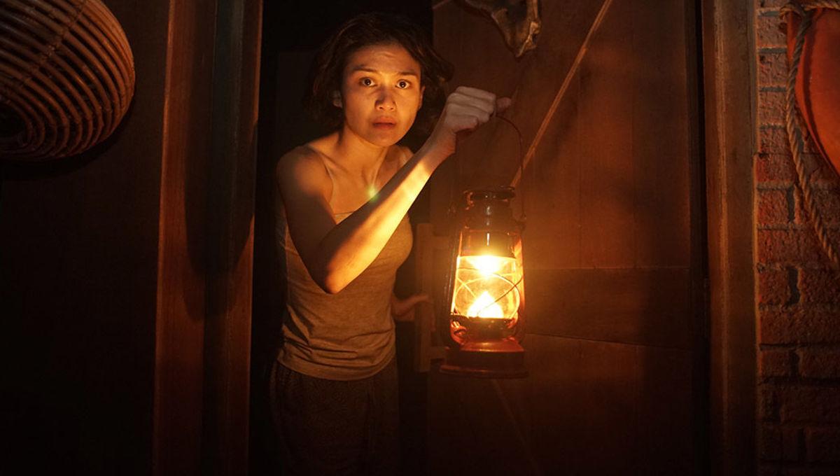 Folklore to haunt HBO with mythology horror anthology