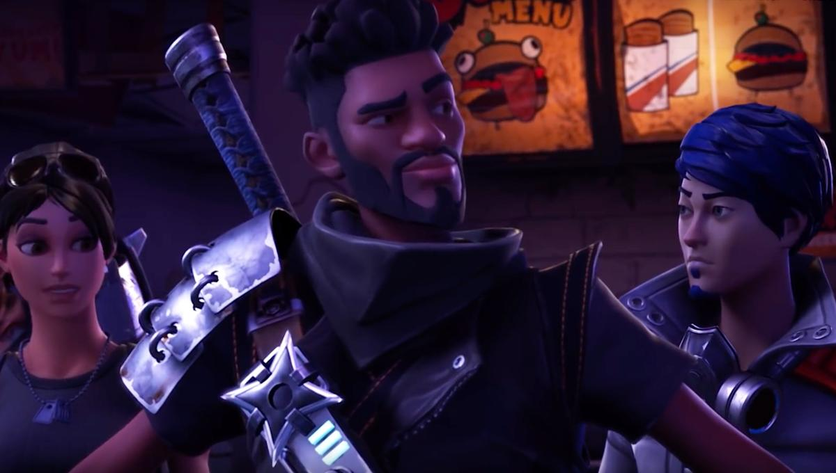 Fortnite posts highest one-year revenue, $2.4 billion, of any game in history