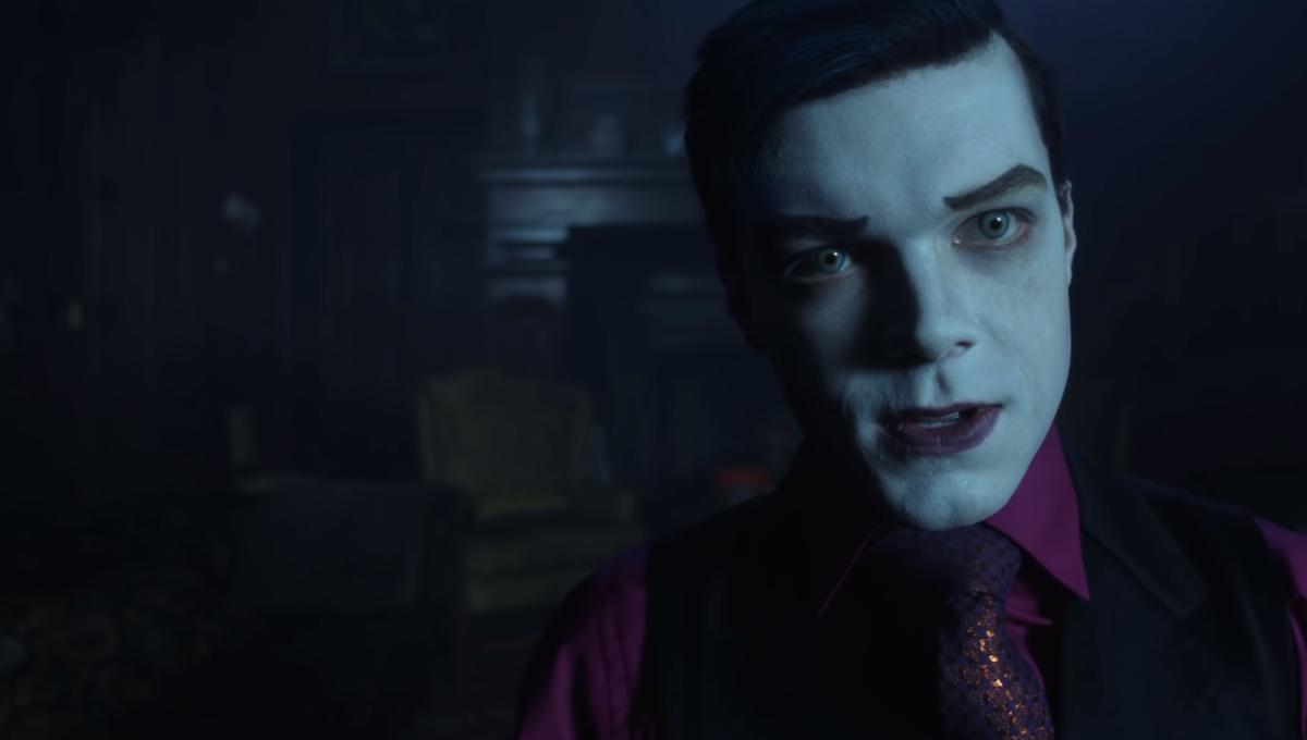 gotham season 5 joker