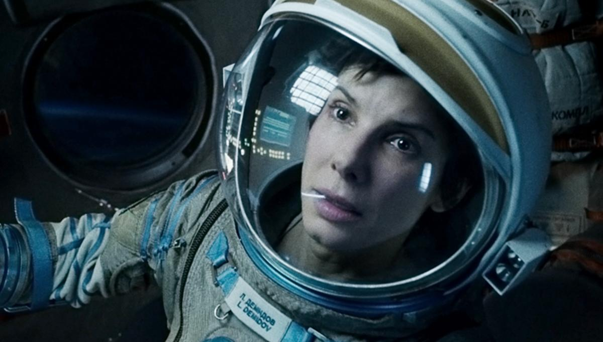 Alfonso Cuarón rejected multiple studio requests to change Gravity's ending, del Toro reveals