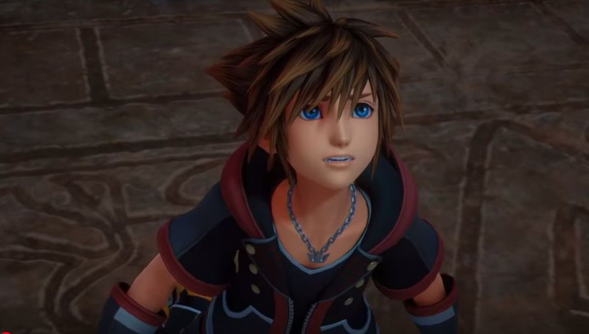 Kingdom Hearts Iii Gameplay Life Is Strange 2 Trailer And This