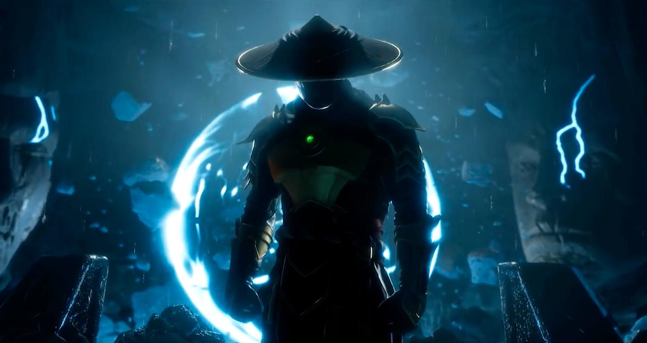 James Wan making Mortal Kombat movie