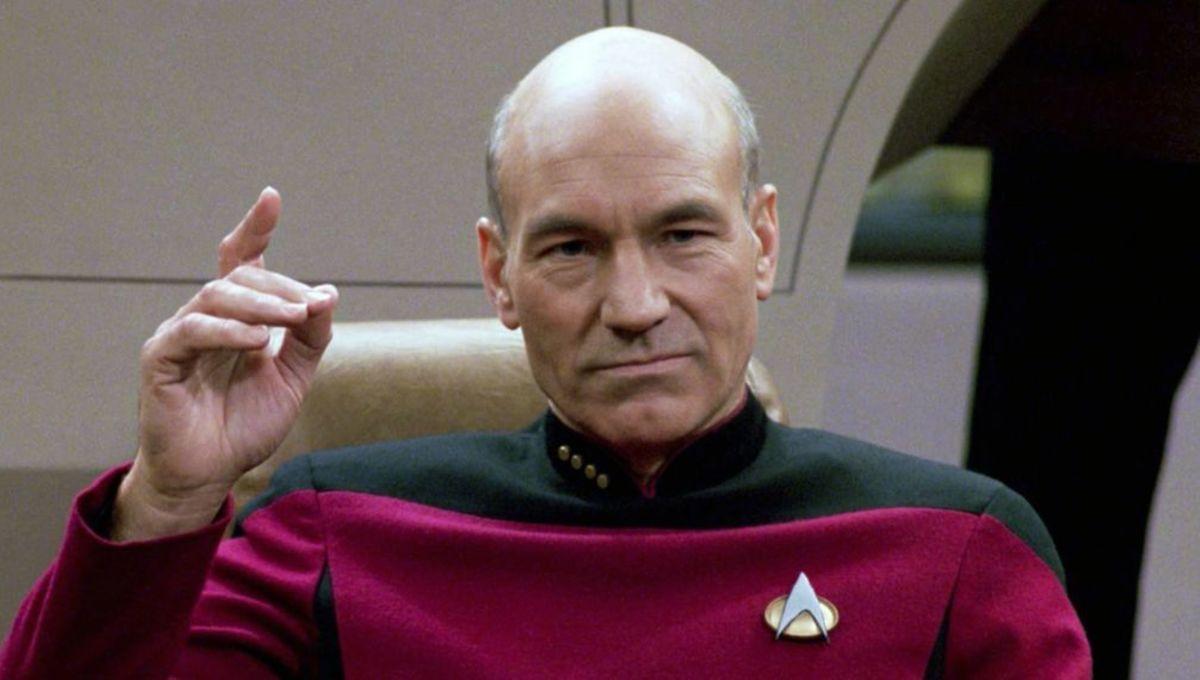 Star Trek Picard series could put a dark twist on the