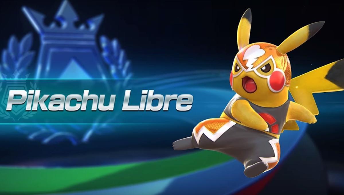pokken-tournament-pikachu-libre