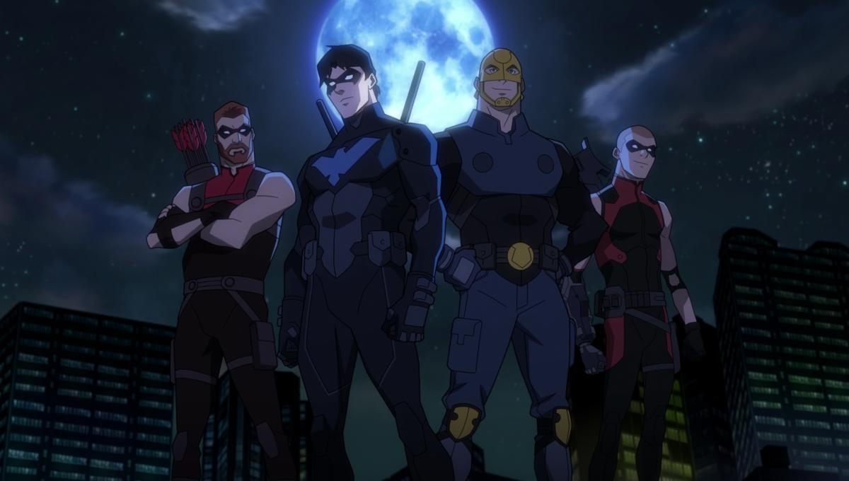 The best DC deep cuts in Young Justice Season 3 (so far) | SYFY WIRE