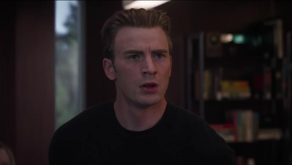 avengers: endgame 'feels like three hours worth of real estate' says