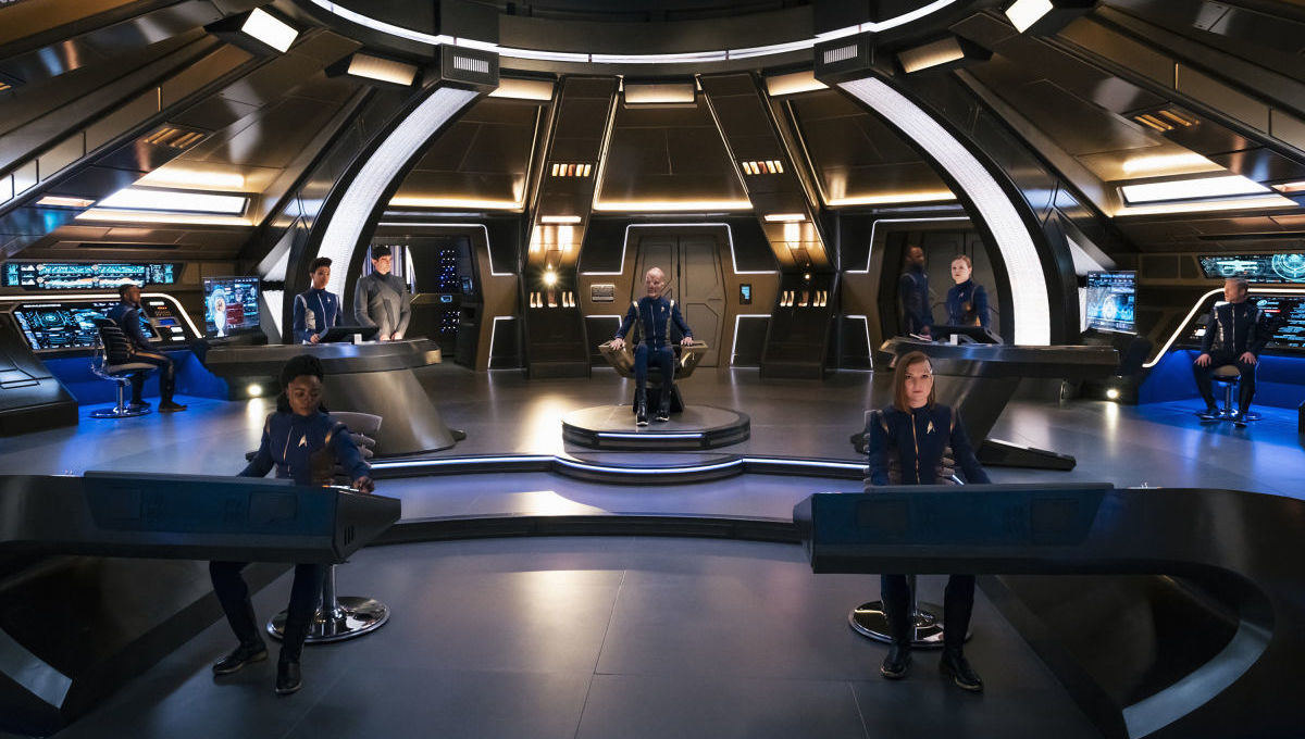 Star Trek: Discovery's 'Brother' sets a course for an exciting second season